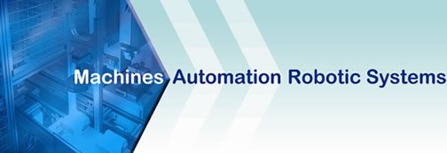 Machines Automation Robotic Systems are hot plate welding and plastic welding specialists.